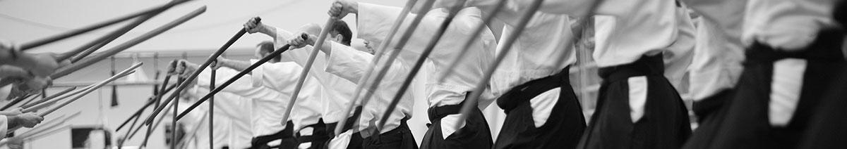 Aikido, Dojo de Charnay Les Mâcon et de Bagé en Sâone-et-Loire et dans l'ain
